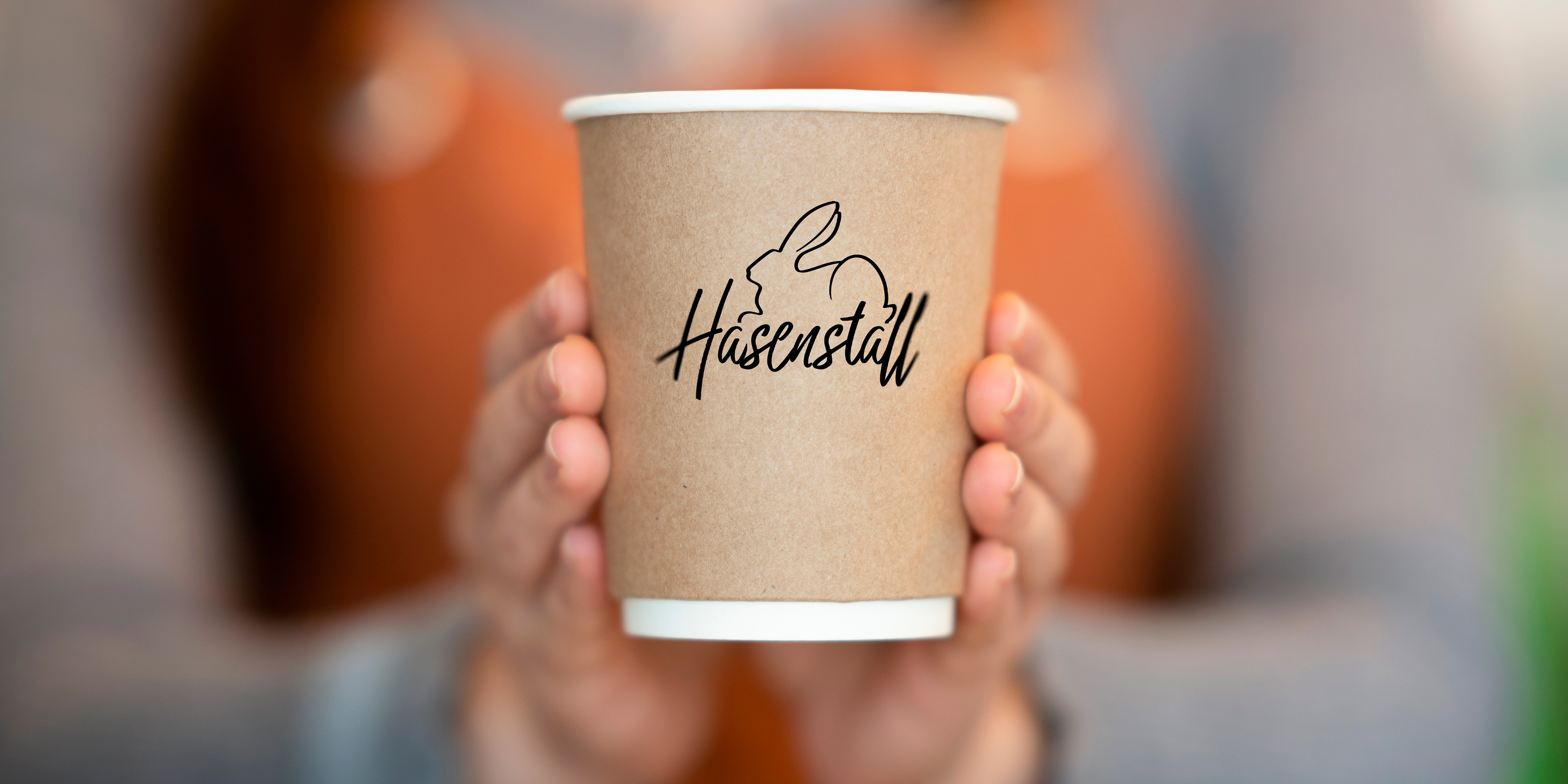 Hasenstall cafe in your house