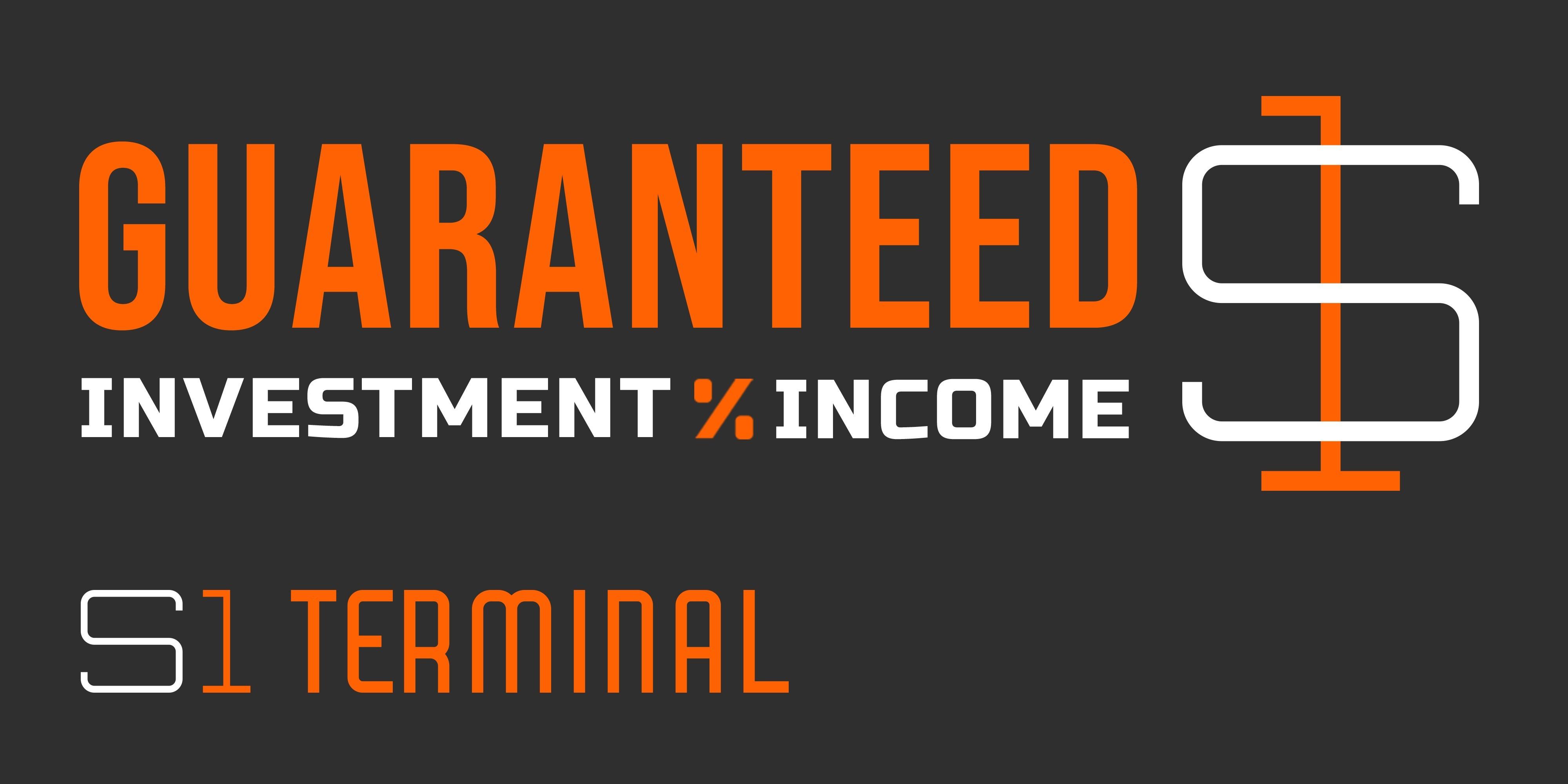 Guaranteed income 5.5%