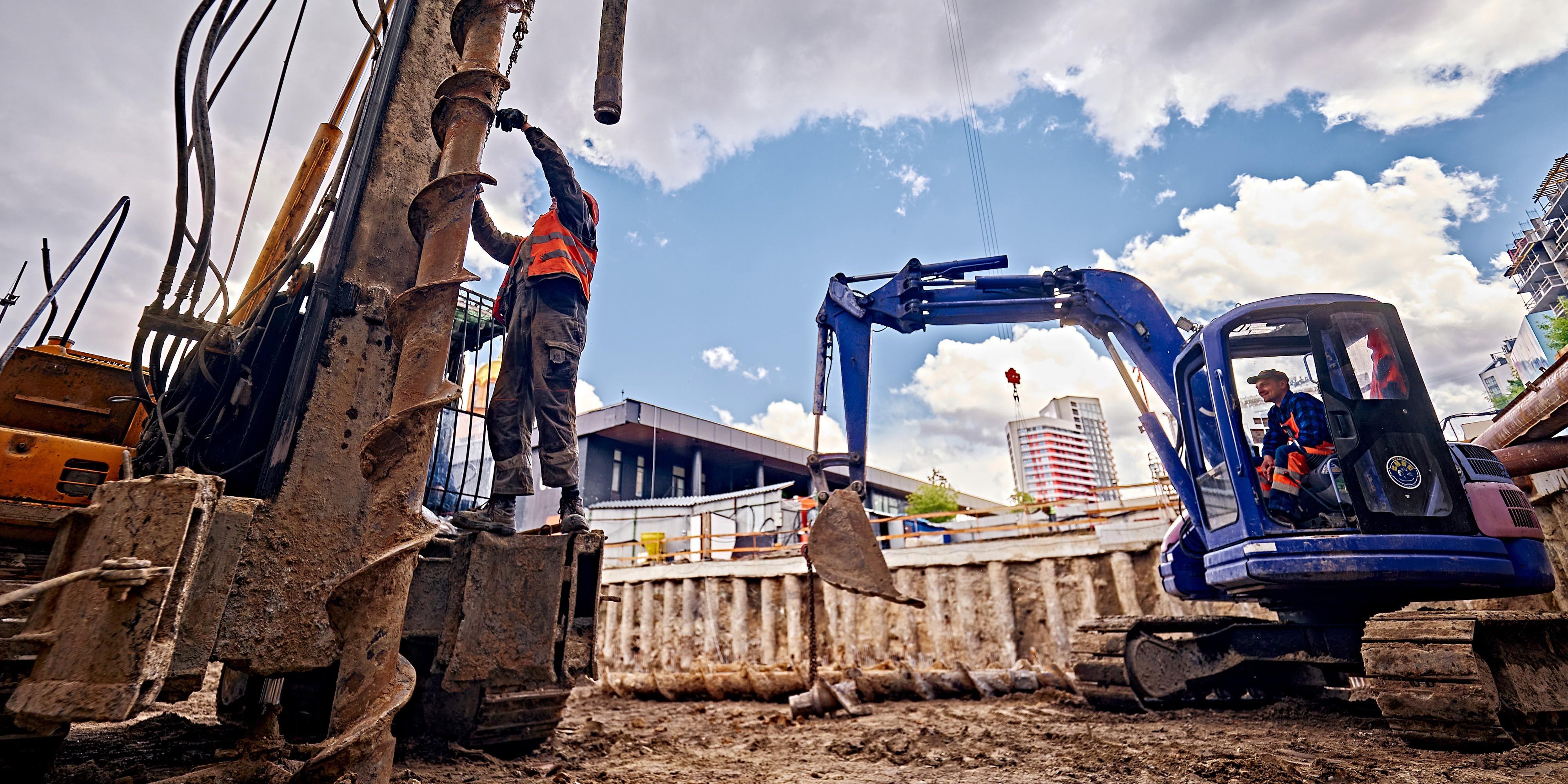 CONSTRUCTION PROGRESS S1 TERMINAL. MAY 2020